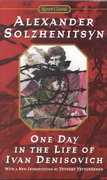 One Day in the Life of Ivan Denisovitch 1st Edition 9780451527097 0451527097