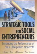 Strategic Tools for Social Entrepreneurs 2nd edition 9780471150688 0471150681