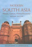 Modern South Asia 2nd edition 9780415307871 0415307872