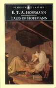 The Tales of Hoffmann 1st Edition 9780140443929 0140443924