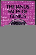 The Janus Faces of Genius 0 9780521524872 0521524873