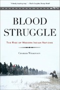 Blood Struggle 1st edition 9780393328509 0393328503