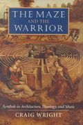 The Maze and the Warrior 0 9780674005037 0674005031