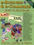 e-Business and  e-Commerce How to Program 1st Edition 9780130284198 013028419X