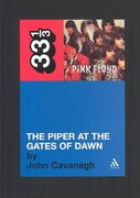 Pink Floyd's The Piper at the Gates of Dawn 1st edition 9780826414977 0826414974