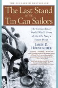 The Last Stand of the Tin Can Sailors 0 9780553381481 0553381482