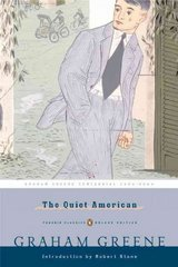 The Quiet American 1st Edition 9780143039020 0143039024