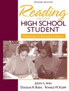 Reading and the High School Student 2nd edition 9780205489398 0205489397