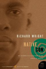 Native Son 1st Edition 9780061935411 0061935417