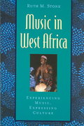 Music in West Africa 1st Edition 9780195145007 0195145003