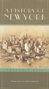A History of New York 0 9780231129350 0231129351