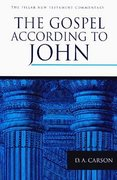 The Gospel according to John 0 9780802836830 0802836836