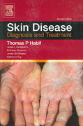 Skin Disease 2nd edition 9780323027533 0323027539