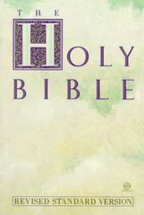Holy Bible 1st Edition 9780452006478 0452006473