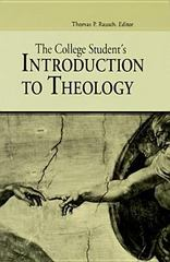 The College Students' Introduction to Theology 0 9780814658413 0814658415