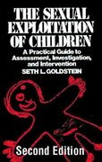 The Sexual Exploitation of Children 2nd edition 9780849381546 0849381541