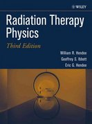 Radiation Therapy Physics 3rd edition 9780471394938 0471394939