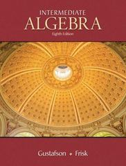 Intermediate Algebra (with CengageNOW, TLE Labs, Personal Tutor Printed Access Card) 8th edition 9780495117940 0495117943