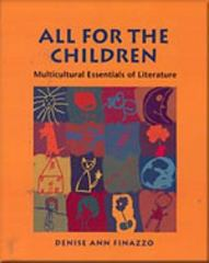 All For The Children 1st edition 9780827367944 0827367945