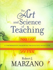 The Art and Science of Teaching 0 9781416605713 1416605711