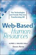 Web-Based Human Resources 1st edition 9780071365154 007136515X