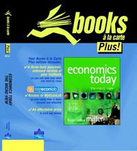 Econ Today 13th edition 9780321322289 0321322282