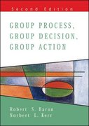 Group Process, Group Decision, Group Action 2nd edition 9780335206971 0335206972
