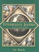 Intermediate Algebra 8th edition 9780321036469 0321036468