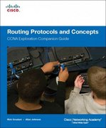 Routing Protocols and Concepts, CCNA Exploration Companion Guide 1st edition 9781587132063 1587132060