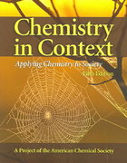 Chemistry in Context 5th edition 9780072828351 0072828358