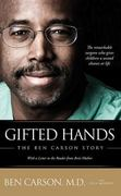 Gifted Hands 1st Edition 9780310214694 0310214696
