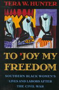To 'Joy My Freedom 1st Edition 9780674893085 0674893085