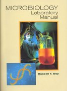 Microbiology Laboratory Manual 1st edition 9780534375645 0534375642