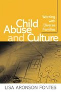 Child Abuse and Culture 1st edition 9781593851309 1593851308