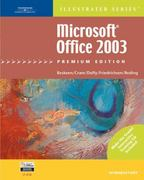 Microsoft Office 2003 - Illustrated Introductory' Premium Edition 3rd edition 9781418860394 1418860395