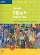 Microsoft Office XP, Windows XP Edition � Illustrated Introductory 2nd edition 9780619111861 0619111860