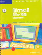 Microsoft Office 2000, Illustrated Enhanced Edition 2nd edition 9780619018245 0619018240