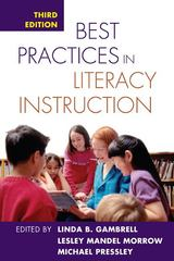 Best Practices in Literacy Instruction, Third Edition 3rd edition 9781593853914 1593853912