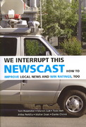 We Interrupt This Newscast 1st Edition 9780511282942 051128294X