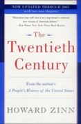The Twentieth Century 1st Edition 9780060530341 0060530340