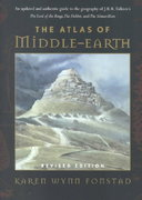 The Atlas of Middle-Earth 0 9780618126996 0618126996