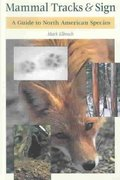 Mammal Tracks and Sign 1st Edition 9780811726269 0811726266