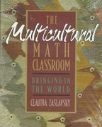 The Multicultural Math Classroom 1st Edition 9780435083731 0435083732