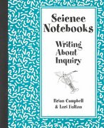Science Notebooks 1st Edition 9780325005683 0325005680