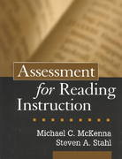 Assessment for Reading Instruction 1st Edition 9781572308671 1572308672