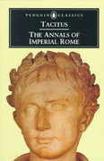 The Annals of Imperial Rome 1st Edition 9780140440607 0140440607
