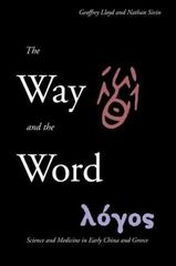 The Way and the Word 0 9780300101607 0300101600