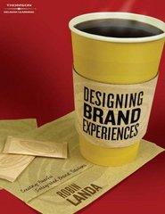 Designing Brand Experience 1st edition 9781401848873 1401848877