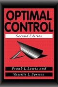 Optimal Control 2nd edition 9780471033783 0471033782