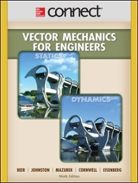 Vector Mechanics for Engineers 8th edition 9780072976939 0072976934